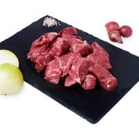 Beef Grassfed Cubes 牛肉块