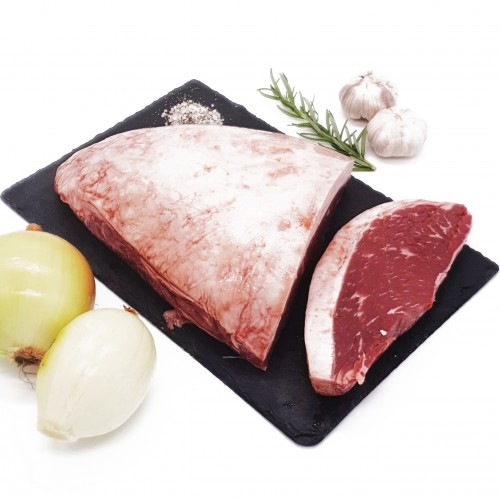 Beef Angus Rump Cap Steak