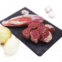 USDA Beef Heel Muscle (Shin/ Shank) 牛腱