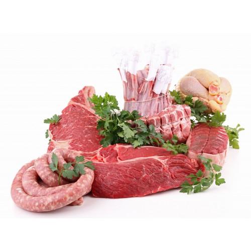 BBQ Bundle 烤肉套餐