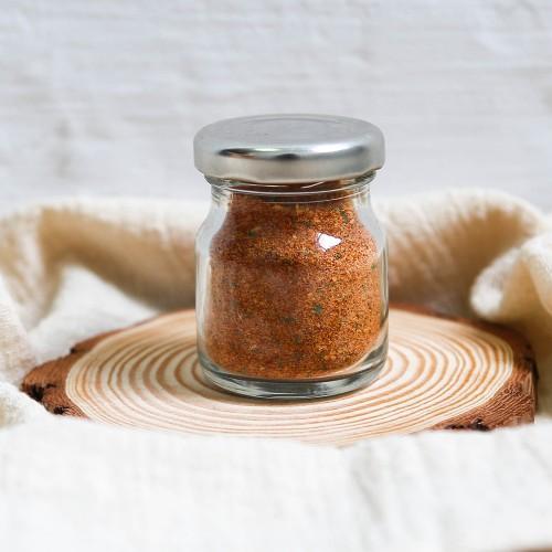 Peri-Peri Dry Rub