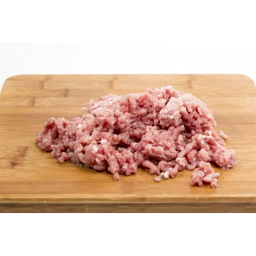 Mince Pork
