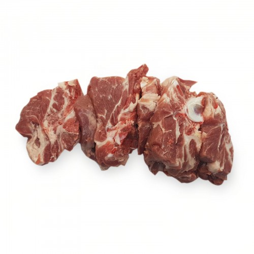 Pork Collar with Bone 五花肉骨