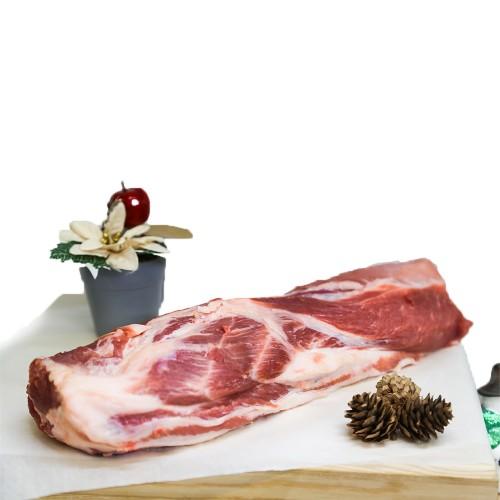 Pork Collar Roast