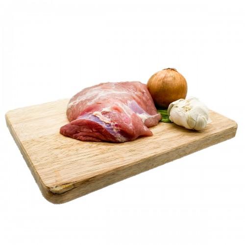 Pork Eye Round 假腰肉