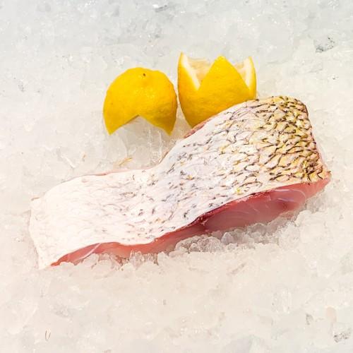 White Snapper Fillet (Ang Go Li) 红哥里鱼片