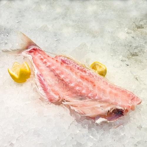 White Snapper Fish Bones (Ang Go Li) 红哥里鱼骨