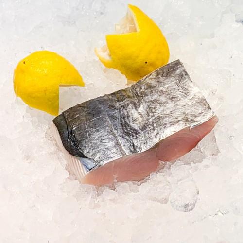 Fresh Batang Fillet (Spanish Mackeral)  马当鱼片