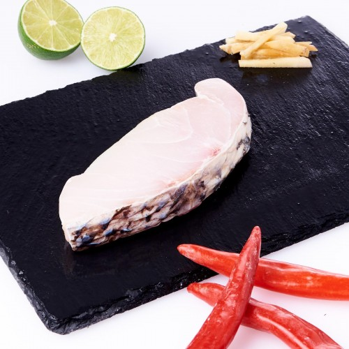 Balai Threadfin Fillet 鲅鱼切片