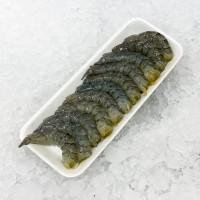 Freshly Peeled Glass Prawns 玻璃虾去壳