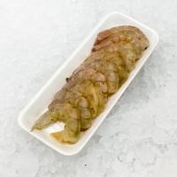 Freshly Peeled Sea Prawns (Ang Ka) 海虾去壳