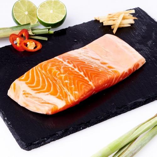 Tasmania Salmon Fillet 塔斯马尼亚鲑鱼