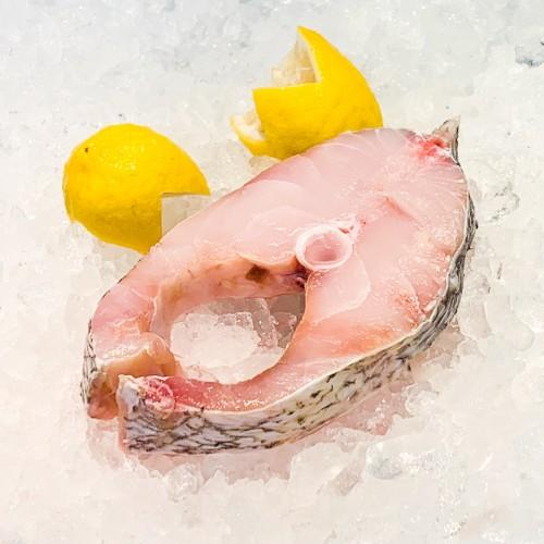 Balai Threadfin Steak 鲅鱼排