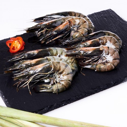 Tiger Prawns 虎虾