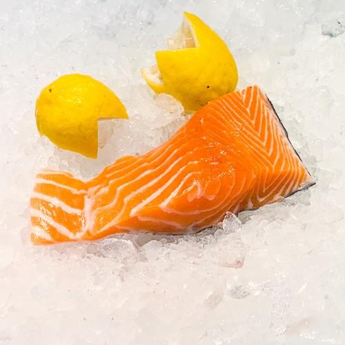 Salmon Fillet 三文鱼