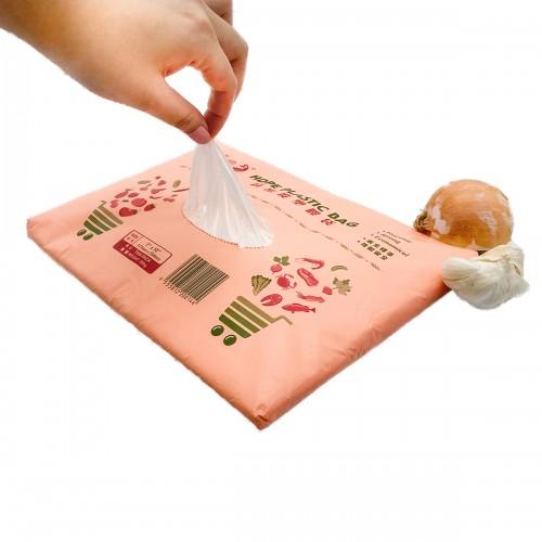 Food Grade Disposable Plastic Bag