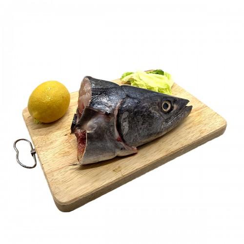 Batang Head (Spanish Mackeral) 马当鱼头
