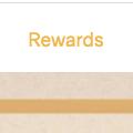 Rewards Button in TopNav